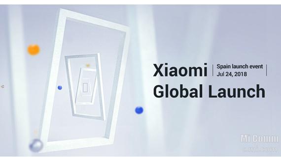 xiaomi global event