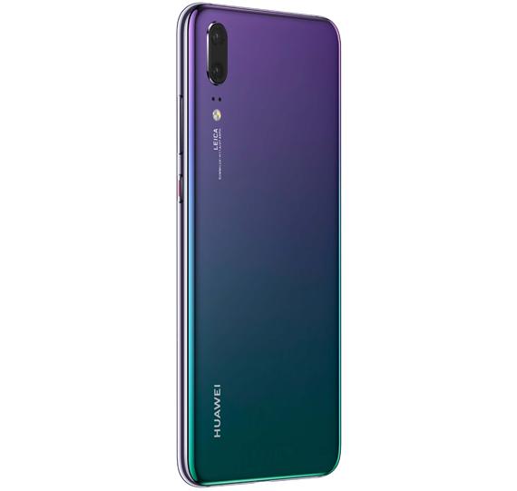 Huawei p20 twilight2
