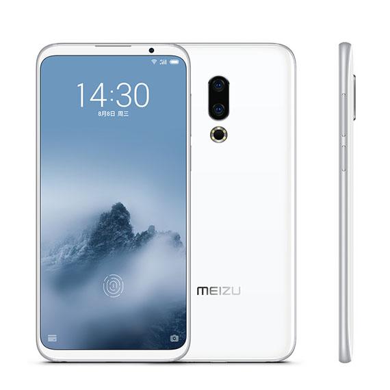 Meizu16