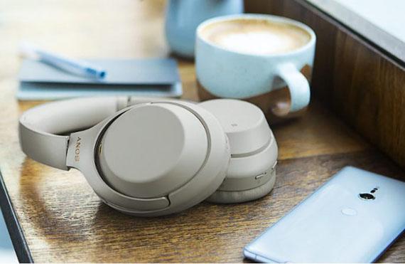 Sony WH-1000XM3: Νέα ακουστικά με επεξεργαστή ακύρωσης θορύβου [IFA 2018]