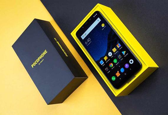 Xiaomi-Pocophone-F1-
