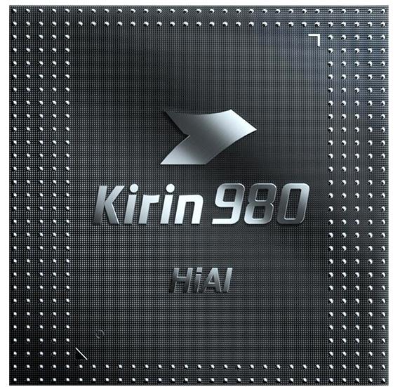 hisilicon kirin 980 5