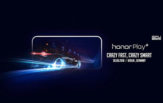 honorplay live ifa2018