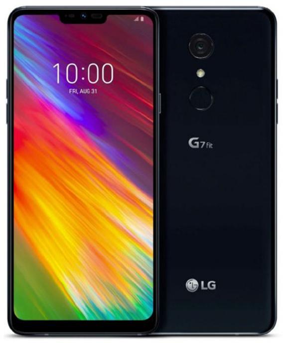 lgg7 fit