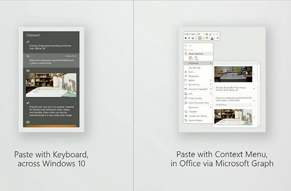 windows10 cloud clipboard