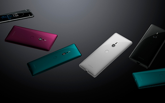 xperiaxz3 group