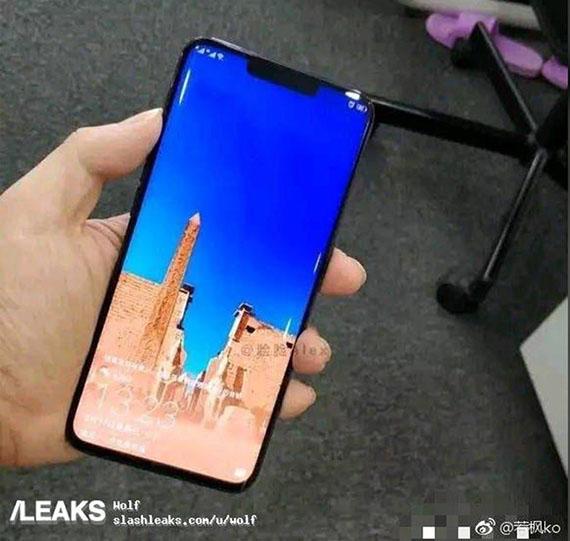 Το Huawei Mate 20 Pro