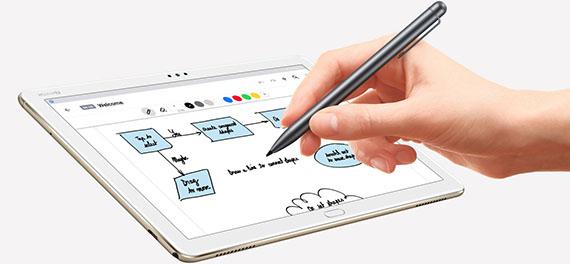 Huawei-mediapad-m5-lite-stylus-m-pen