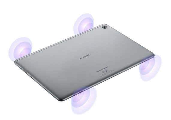 Huawei-mediapad-m5-sound