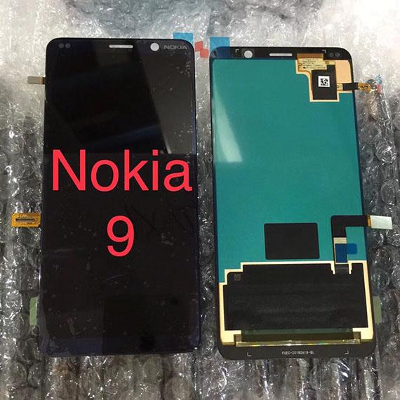 Nokia 9 και X7