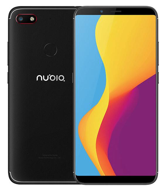 Nubia-V18