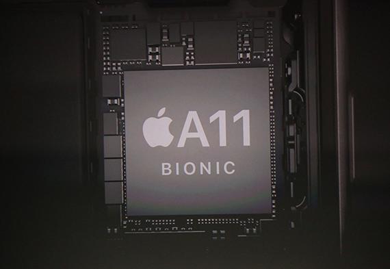 a11bionic