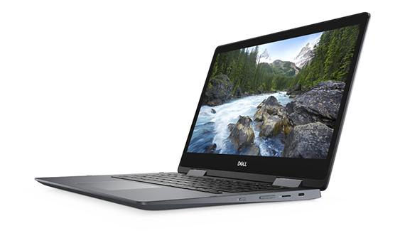 Dell Inspiron 14: Το premium 2-σε-1 Chromebook από τη Dell [IFA 2018]
