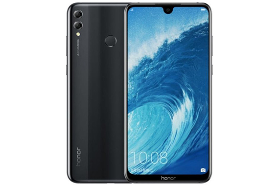 honor8x tenaa