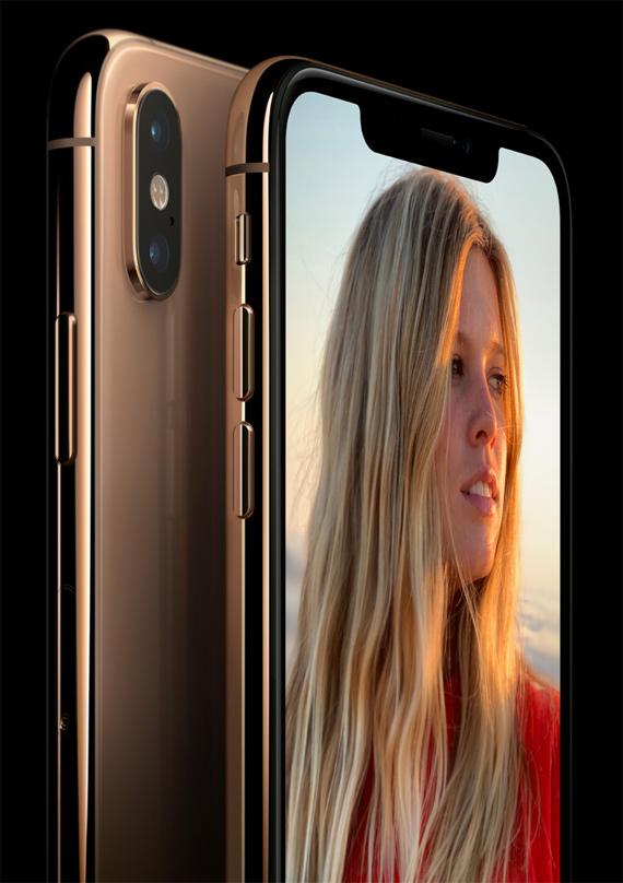 iPhone Xs και iPhone Xs Max