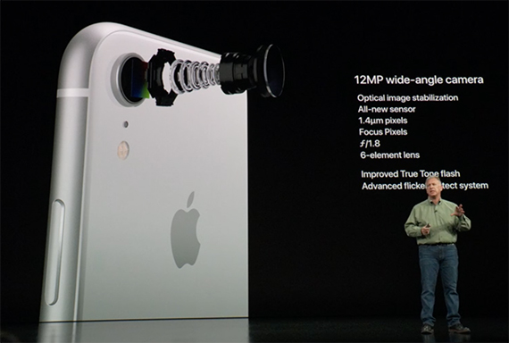 iphonexrcamera