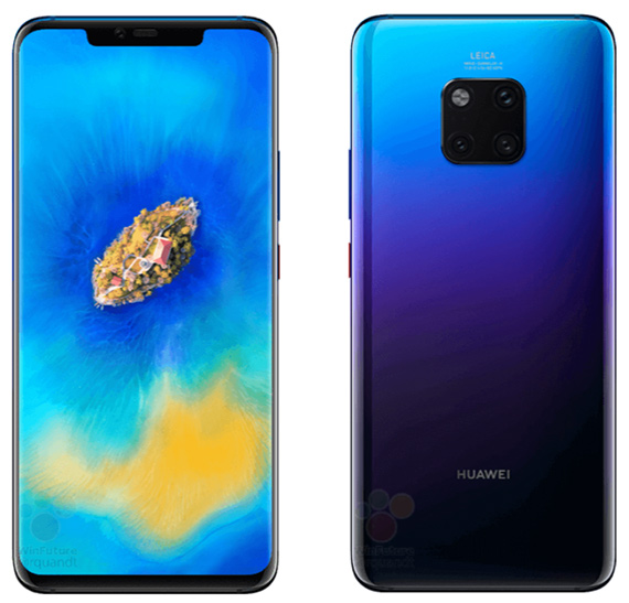 mate20pro official render1