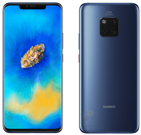 mate20pro official render2