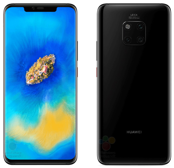 mate20pro official render3