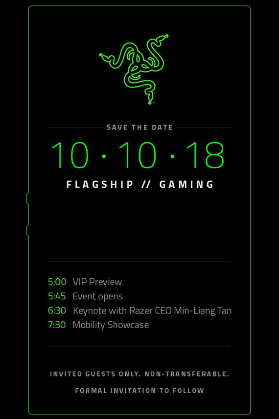 razerphone2invite