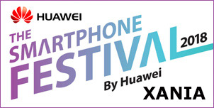 Huawei Smartphone Festival 2018 Χανιά