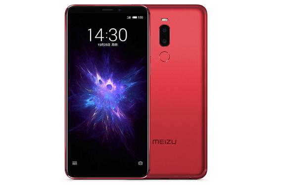 Meizu-Note-8 2