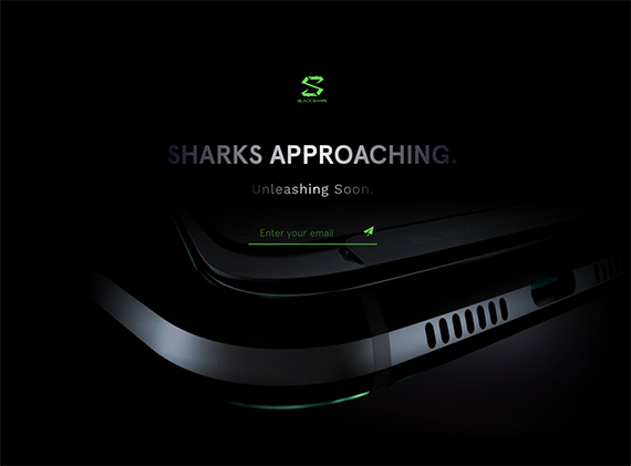 blackshark international