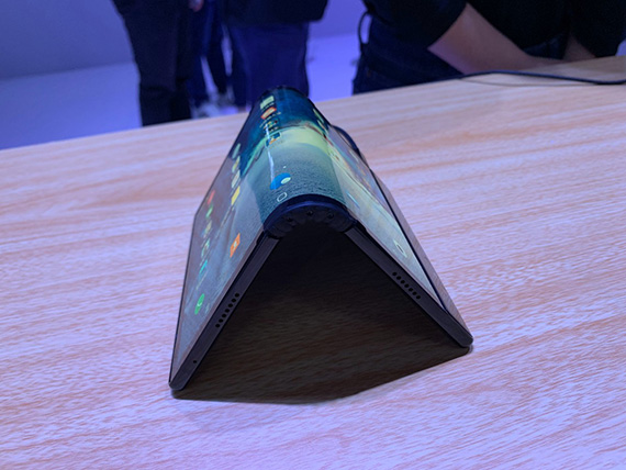 flexpai foldable 3