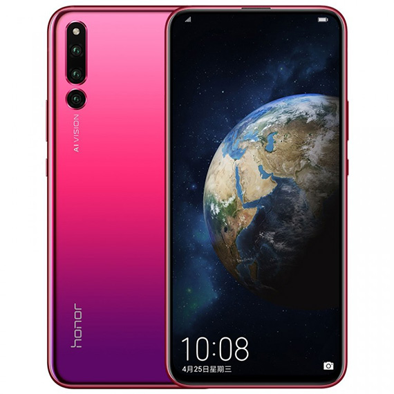honor magic2 0