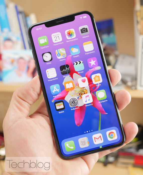 iPhone XS Max ελληνικό hands-on video review