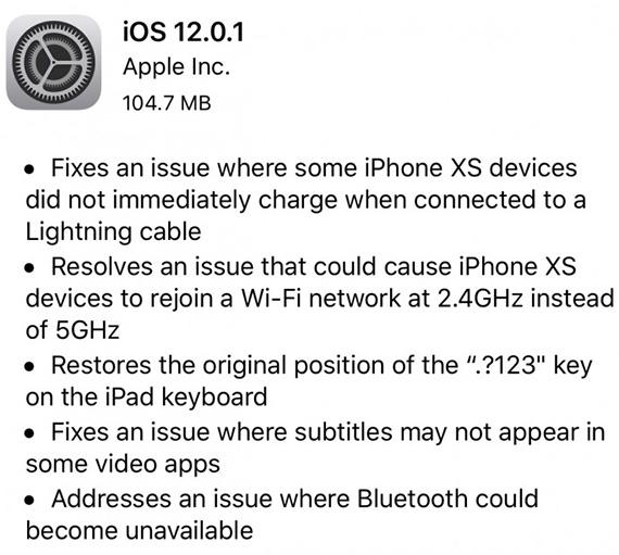 ios12 01 update