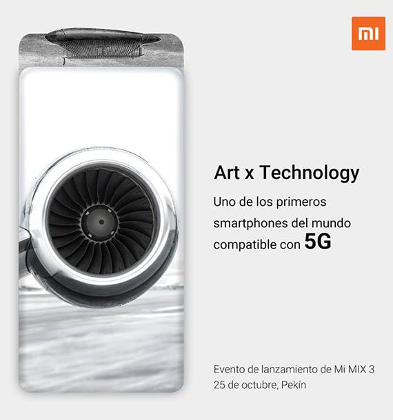 mimix3 5g