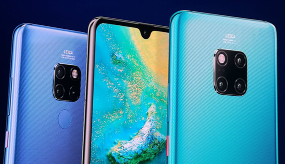 new mate20series