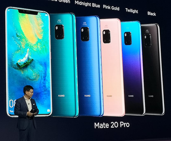 new mate20series6
