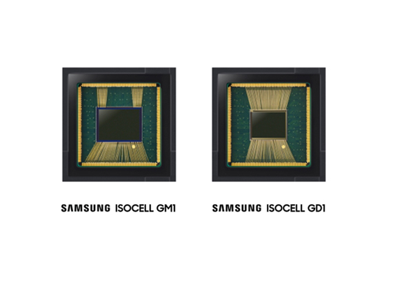samsung isocell new