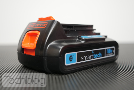 BlackandDecker smart tech Techblog