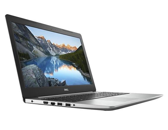 DELL Laptop Inspiron 5570