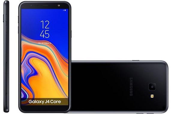 Samsung Galaxy J4 Core 4