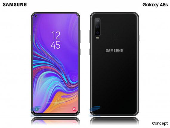 SamsungGalaxyA8s concept1