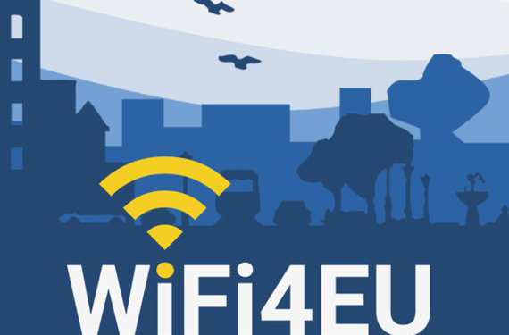 WiFi4EU logo