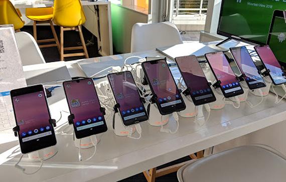 Το Android Pie θα είναι εγκατεστημένο σε περισσότερα smartphone για το 2018 από το Oreo για το 2017