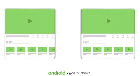 google support foldable2
