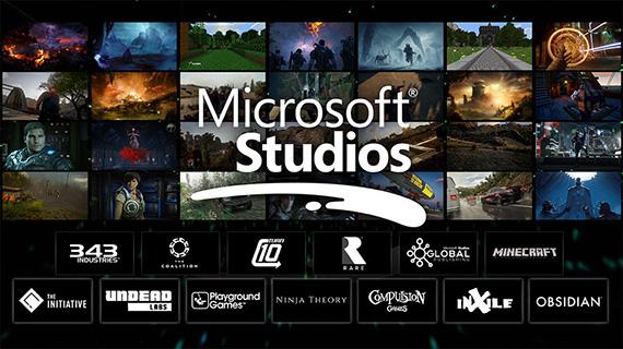 microsoft studios buy