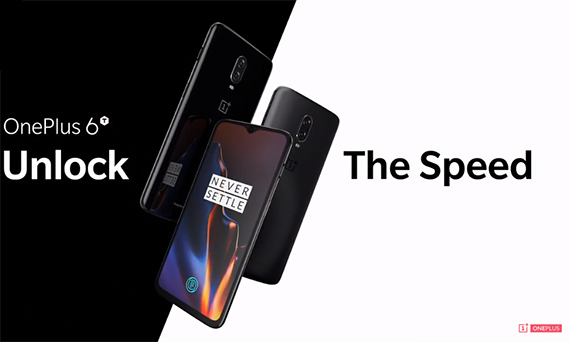 oneplus6t official 1