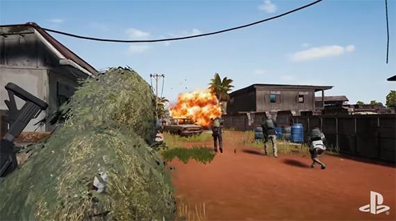 Το PUBG έρχεται επίσημα στο PS4