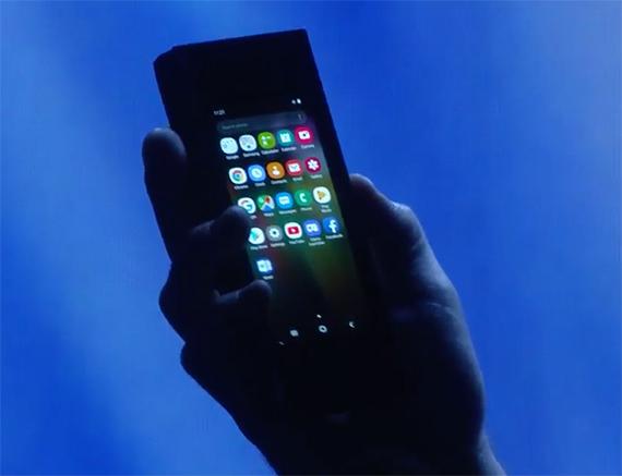 samsung foldable smartphone4