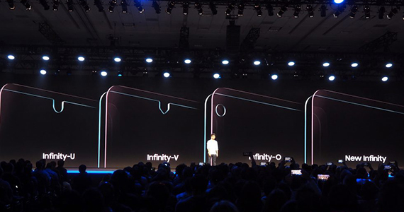 samsung notch screens