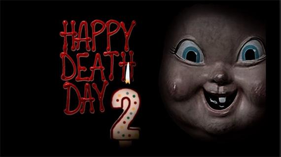 Βγήκε το πρώτο trailer του Happy Death Day 2U