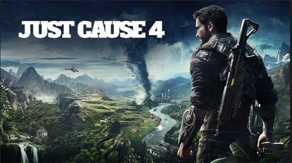 Το νέο launch trailer του Just Cause 4 με εκρήξεις έφτασε
