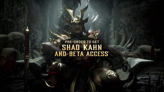Το νέο trailer του Mortal Kombat 11 δημοσιεύτηκε με επικές μάχες απο το πρώτο βίντεο κιόλας (2)